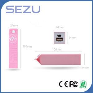Super Mini Portable Mobile Power Charging Milk Box Power Bank pictures & photos