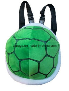 Dx6-0561 Bros Koopa Troopa Turtle Shell Halloween Bag Backpack pictures & photos