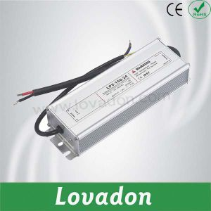 High Quality Switching Power Supply (LPV-150) pictures & photos