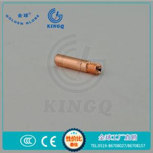 Kingq Binzel 15ak MIG CO2 Welding Solda Welder Welding Torch with Accessory pictures & photos