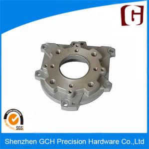 OEM Low Pressure Aluminium Die-Casted Machine Parts