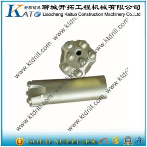 R25 Rock Mining Drill Bit Spherical Button Bit pictures & photos
