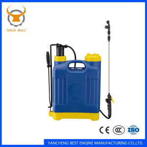 Ce Approved Mist and Duster Hand Power Sprayer (TW1801)