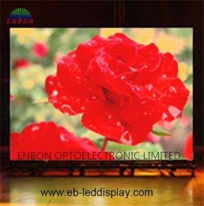 P6 Full Color Indoor for Rental LED Video Wall pictures & photos