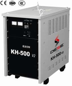 Thyristor Control CO2 Gas-Shielded Welder (TH-350/500/500V2) pictures & photos