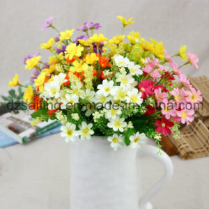 Rural Style Wild Flowers Artificial Flower (SW02613) pictures & photos