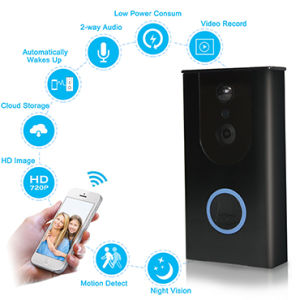 Latest Ring WiFi Video Door Phone Camera with Best Reviews pictures & photos