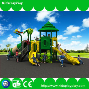 China Manufacturer Multifunction Playground Outdoor Fitness Equipment pictures & photos