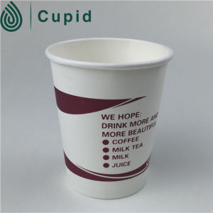 8oz 12oz 6oz Disposable Ripple Wall Paper Cups pictures & photos