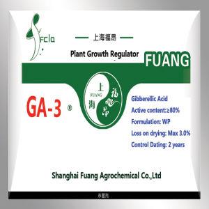 Plant Growth Regulator Hormone Gibberellin Ga3 90% Tc pictures & photos