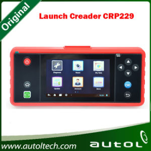 Original Auto Code Reader Launch X431 Crp229 Professional Scan Tool Crp229 pictures & photos