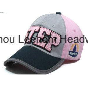 Wholesale Leisure Golf Fitting Fashion Sport/Baseball Cap pictures & photos