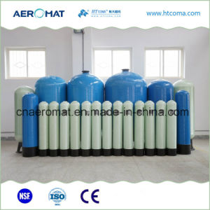 Hot! ! ! FRP Pressure Vessel Price pictures & photos