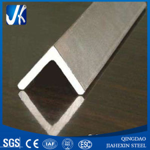 Hot Dipped Galvanized Structural Steel Angle Bar Jhx-Ss6035-L pictures & photos