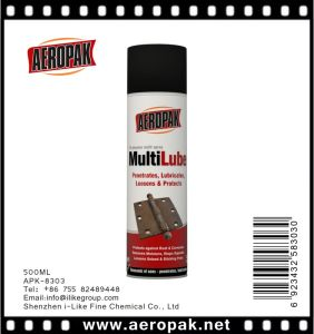 Aeropak 450ml Car Care Brake Cleaner pictures & photos