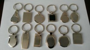 Custom High Quality Keyring pictures & photos