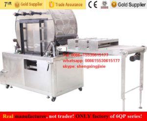 Manufacturer of Auto Injera Machine/ Injera Making Machine/Injera Machine/Crepe Machinery/Ethiopia Injera Production Line (high capacity) pictures & photos