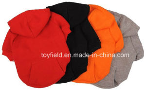 Dog Clothes Autumn Coat Sweater Pet Clothes pictures & photos