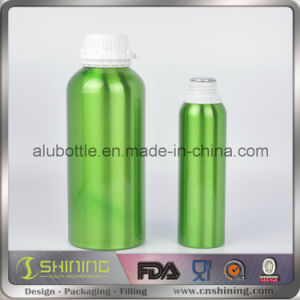 Aluminium Bottle for Essential Oil