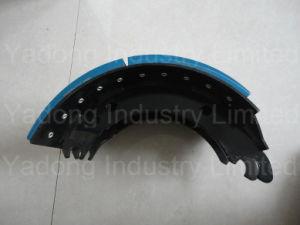 BPW Lined Brake Shoe (Brake Lining) 05.091.26.64.2 pictures & photos