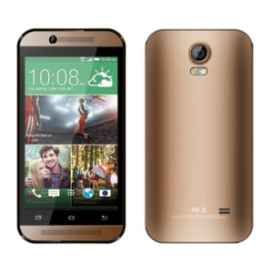 Mtk6572 Dual Core 4.3 Inch 3G Smart Phone with GPS pictures & photos