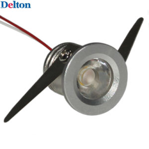 1W Flexible Dimmable Mini LED Cabinet Light (DT-TH-1C) pictures & photos