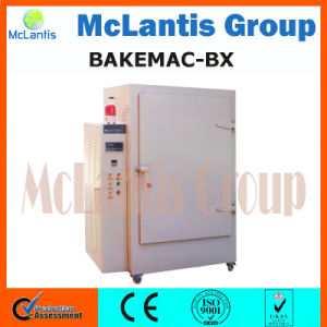 Box Type Plate Baking Oven pictures & photos