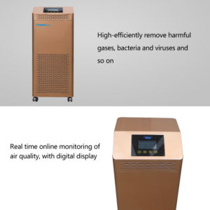 Air Purification Series - Mobile Air Freshener Air Treatment System Air Filter L pictures & photos