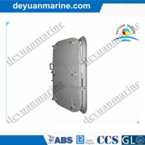 Quick-Opening-Closing Watertight Steel Door/Marine Watertight Door pictures & photos