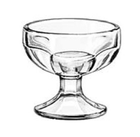 Tempered Glass Ice Cream Bowl (F5162 ZG) pictures & photos
