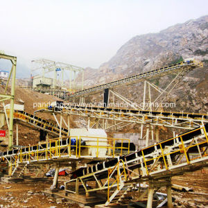 Mining Belt Conveyor / Conveyor System /Conveying Equipment pictures & photos