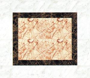 Beautiful Pattern Elevator Car Floor, PVC Elevator Car Floor, Lift Car Floor