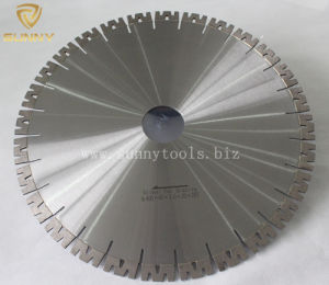 Italy Quality Diamond Saw Blade for Granite Marble Ceramic Cutting pictures & photos