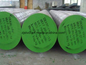 TP304 316L Stainless Steel Round Bar with Black Bright Pickled Finish pictures & photos