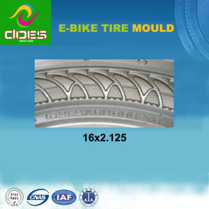 High Quality Tyre Mould for E-Bike with 16X2 1/8 pictures & photos