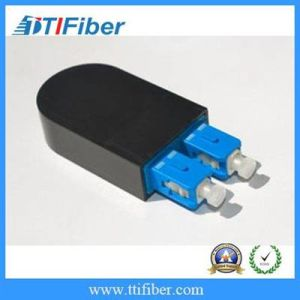 Sc Multimode Fiber Optic Loopback pictures & photos