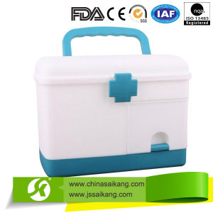 First Aid Instrument Box with High Quality pictures & photos