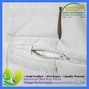 Waterproof Knitted Box Spring Encasement pictures & photos