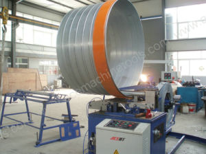 Spiral Tube Forming Machine (ACE-2-2000-G) pictures & photos