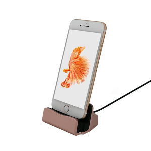 Fast Charging Type C USB Charging Dock Station for Letv/Huawei/Xiaomi/Google pictures & photos