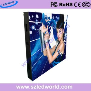 Buy Large/Big RGB Rental Programmable Outdoor/Indoor Full Color LED Screen Display Panel Board for Video Wall Advertising China Manufacturer (P3, P4, P5, P6) pictures & photos