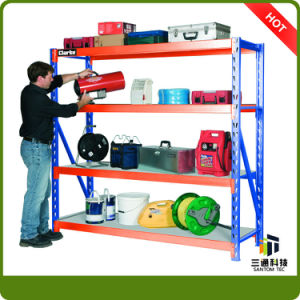 Durable Storage Rack for Your Warehouse and Garage, Warehosue Racking, Garage Storage Shelving pictures & photos