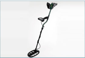 Ground Searching Gold Metal Detector Gf2 pictures & photos