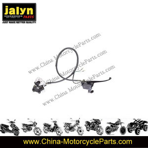 Motorcycle Spare Parts Motorcycle Lever Assy for YAMAHA50 pictures & photos