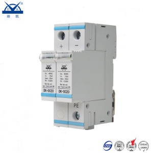 DC 12V 24V 48V 200V Lightning Surge Protection Device SPD pictures & photos