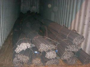Constructrion Materialreinforcement Corrugated Deformed Steel Bar pictures & photos