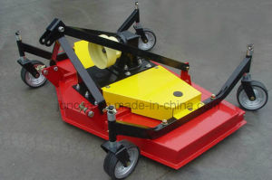 Finishing Mower with Wheel Tractor Ce Approved Pto Shaft pictures & photos
