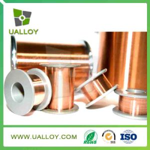 Copper Nickel Low Resistance Alloys Cumn3 (NC012) for Thermal Overload Relay pictures & photos