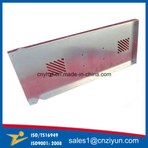OEM Steel Fabrication Sheet Metal pictures & photos