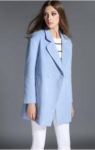 Winter Women Coat Europen Style High Quality Women Coat pictures & photos